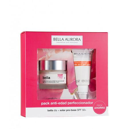 PACK BELLA DIA +  SOLAR PRE-BASE B.AURORA